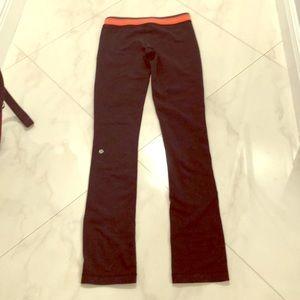 NWOT Lululemon Tall Pants